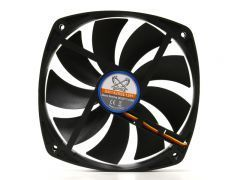 Fan 140mm - Slip Stream/Small Center Hub 800rpm