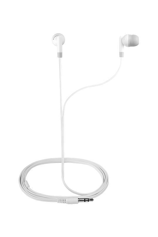 Revolutionary In-earphones White&grey AM1001/WG