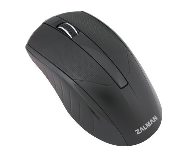 Zalman Mouse Optical USB ZM-M100