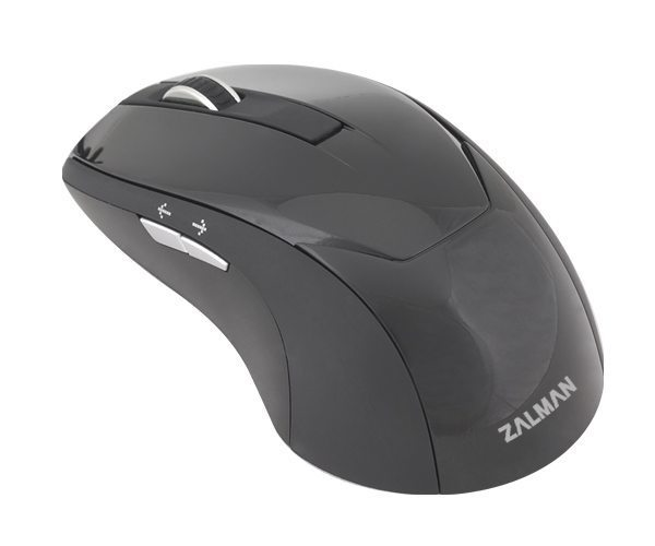 Zalman Mouse Optical USB ZM-M200