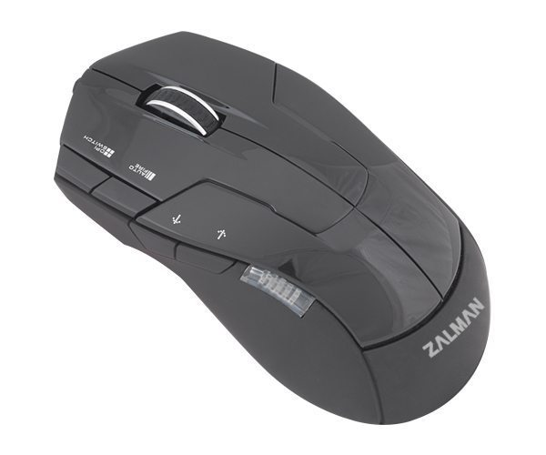 Mouse Optical Gaming ZM-M300
