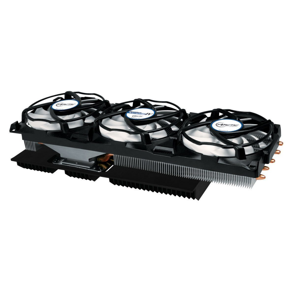 Arctic Cooling Accelero Xtreme IV VGA Cooler