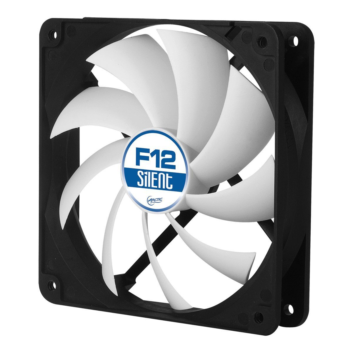 Arctic Fan F12 Silent - 120mm/800rpm