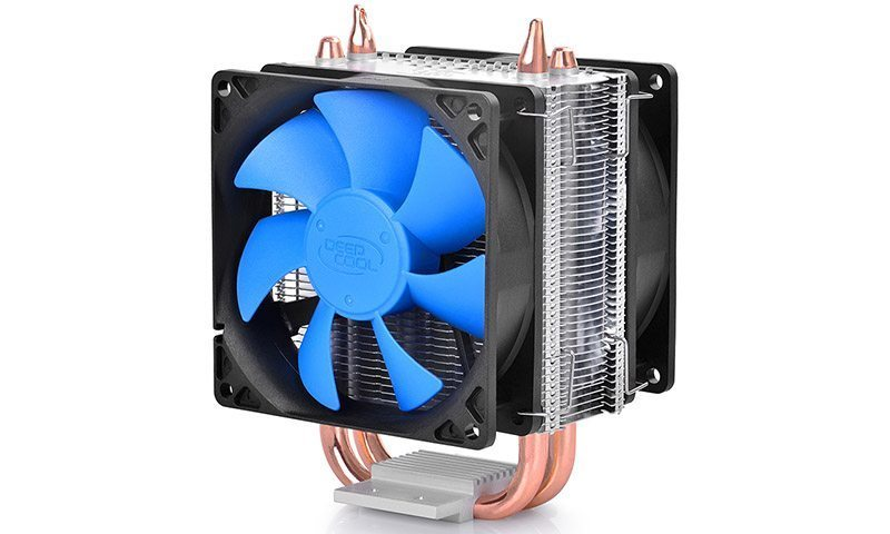 DeepCool CPU Cooler ICE BLADE 200M PWM - 2011/1366/1150/775/AMD