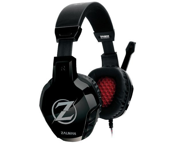 Headphones with mic Gaming  ZM-HPS300