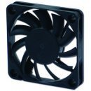 Evercool Fan 60x60x10 2Ball (4000 RPM)