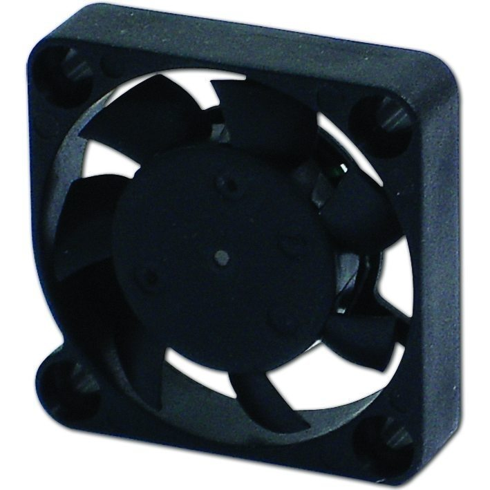 Fan 30x30x7 5V Sleeve (8000 RPM) - EC3007M05SA