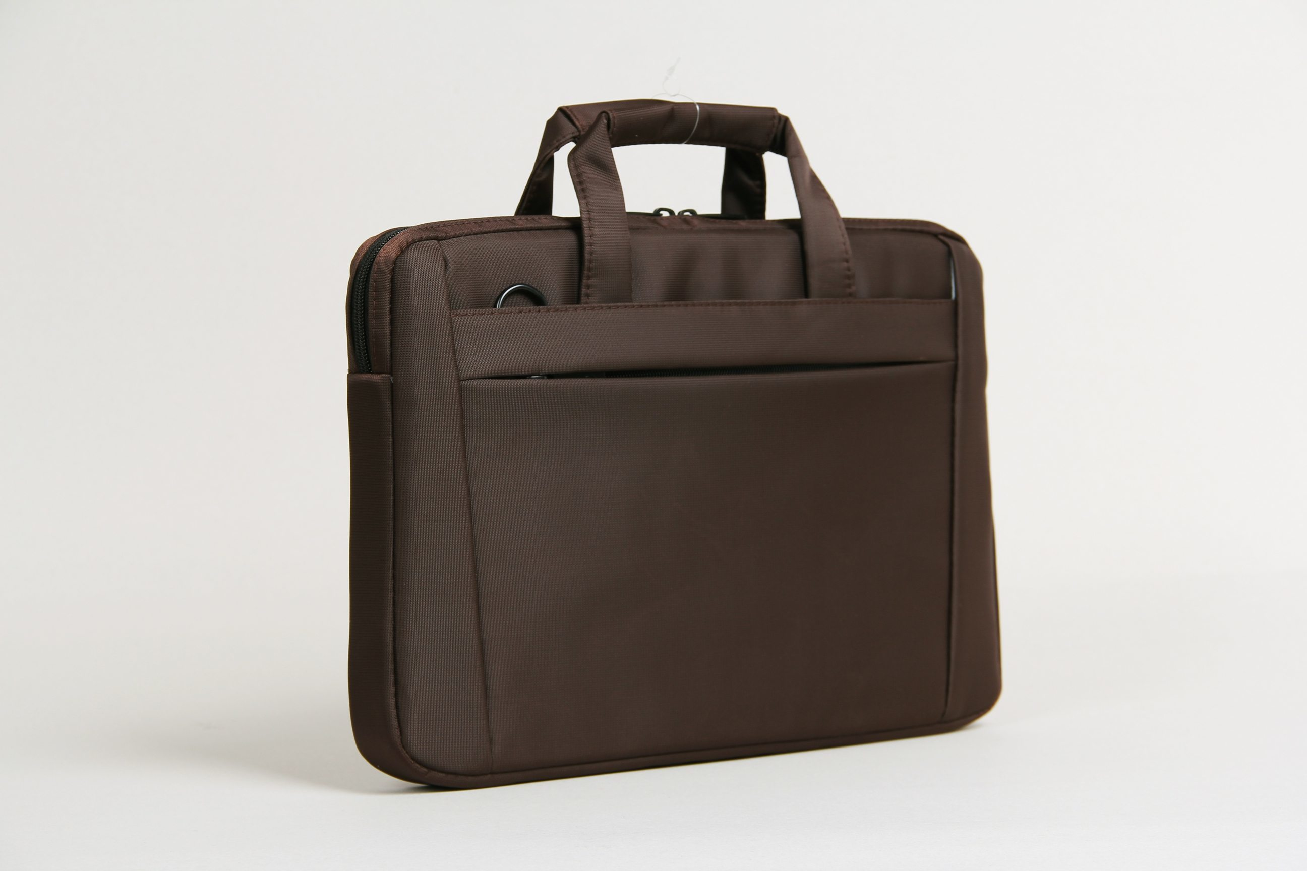 "Laptop Bag 13.3"" KS6195W-C :: Chisel Series - Coffee"