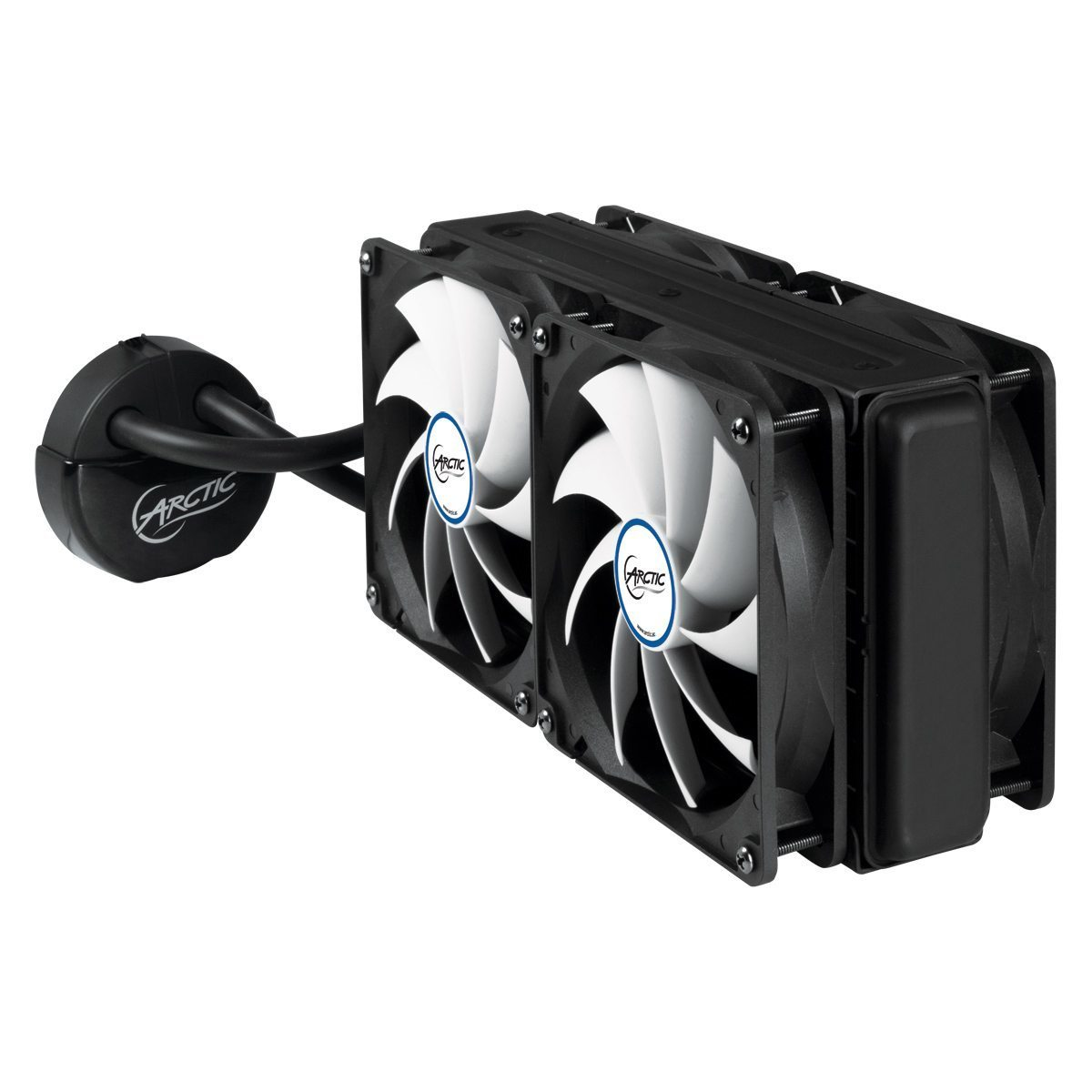 Watercooling CPU - Liquid Freezer 240 - 115x/2011/AMD