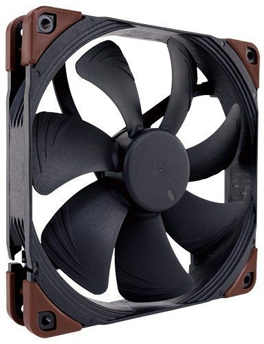 Fan 140mm NF-A14-24V-IP67-iPPC-2000-PWM
