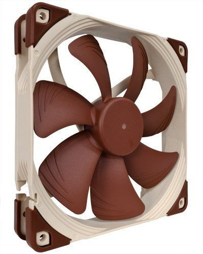 Fan 140mm NF-A14 PWM