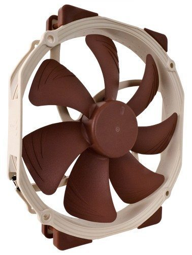 Fan 150mm (round 140mm)  NF-A15 PWM