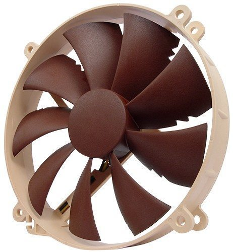 Fan 140mm NF-P14-FLX