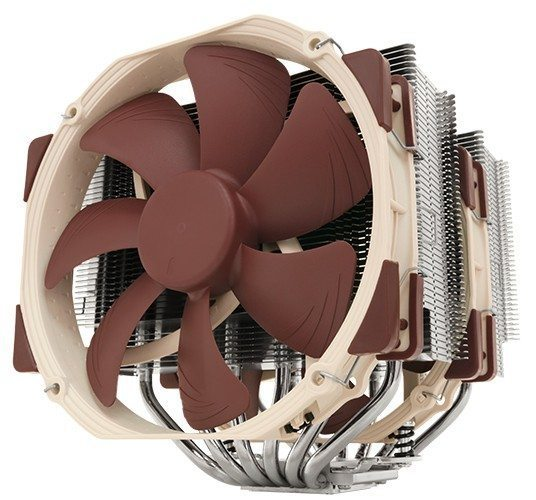 Noctua CPU Cooler NH-D15 LGA1150/2011/AMD