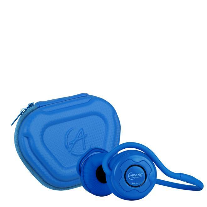 Sound P311 - bluetooth stereo headset - Blue