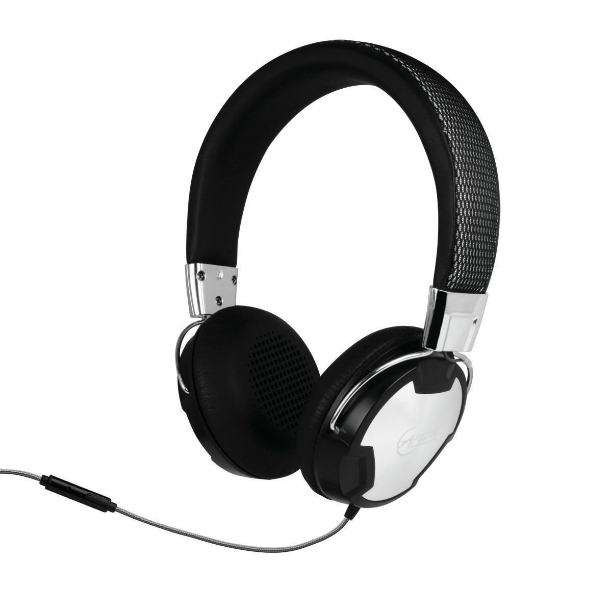 Sound P614 - Premium headphones with in-line microphone