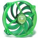 Evercool Fan 140mm/120mm Ever Green EGF-N12