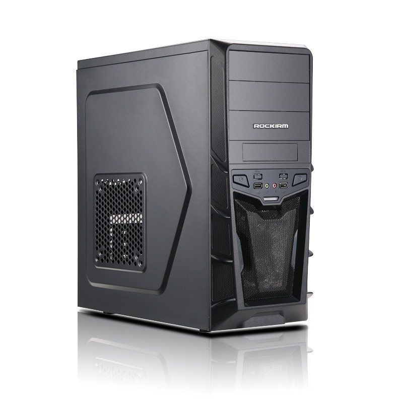 Case ATX SG-PS-111D-500 - USB3.0/PSU 500W