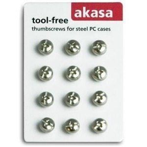 Thumbscrews for PC Case 12pcs  AK-MX005