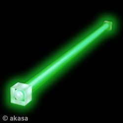 Cold Cathode 12� Green AK-178-GN