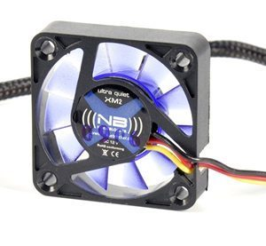 40mm NB-BlackSilentFan XM2 - 3800rpm